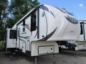 Jayco Jay Flight Travel Trailers For Sale In Rugby And